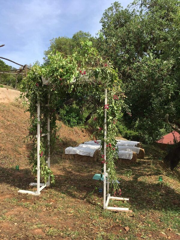 Lucy Fox: Portugal Wedding Celebrant