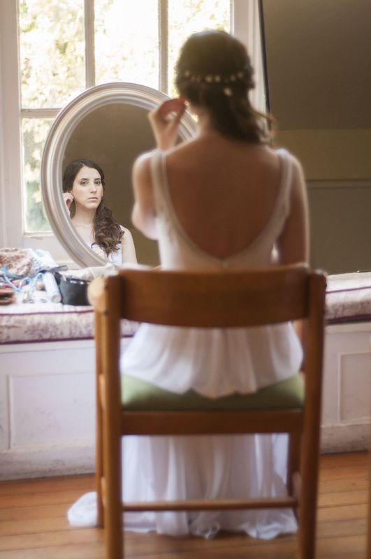 Matrimonio Lesley y Santiago
