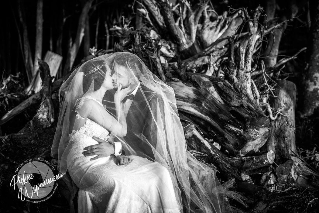 Piękne Wspomnienia - profesjonalna fotografia ślubna