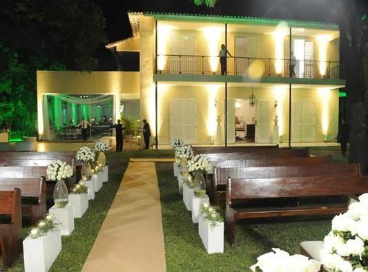 Villa Ponte D'Uchôa