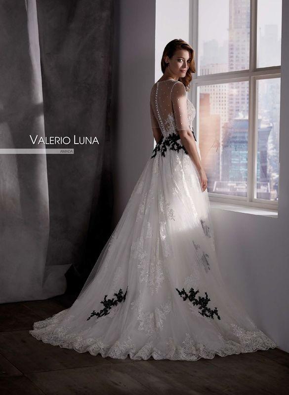 Valerio Luna 2018
