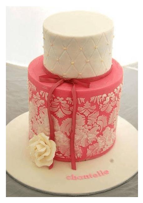 Decor Cake Marita's