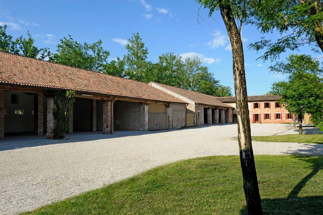 Antico Borgo di Villa Emo
