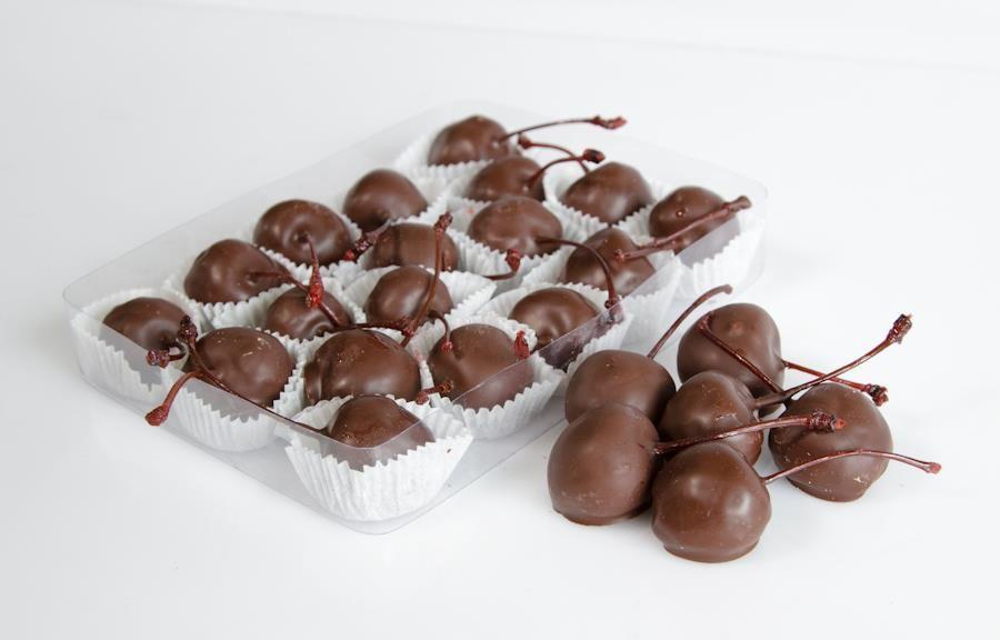 Luisa Brun Chocolates
