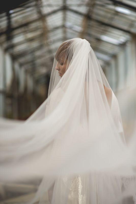 Dress: Cecile