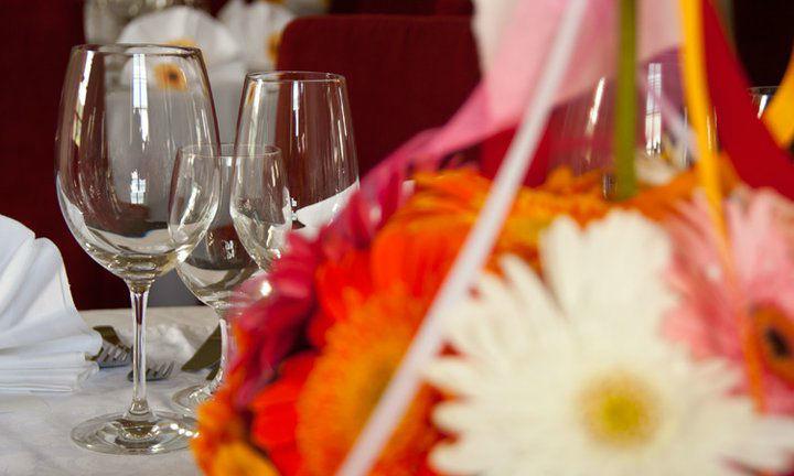 Beispiel: Umsetzung Ihres Hochzeitskonzeptes, Foto: Schloss Mattsee.