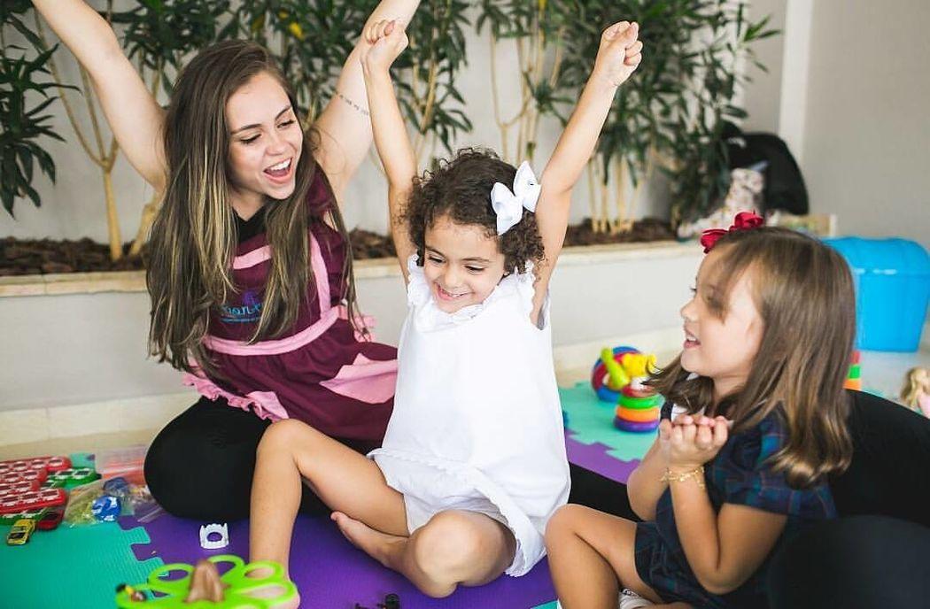 Mon Petit | Recreação Infantil