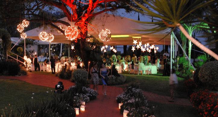 Jardín Ciruelo