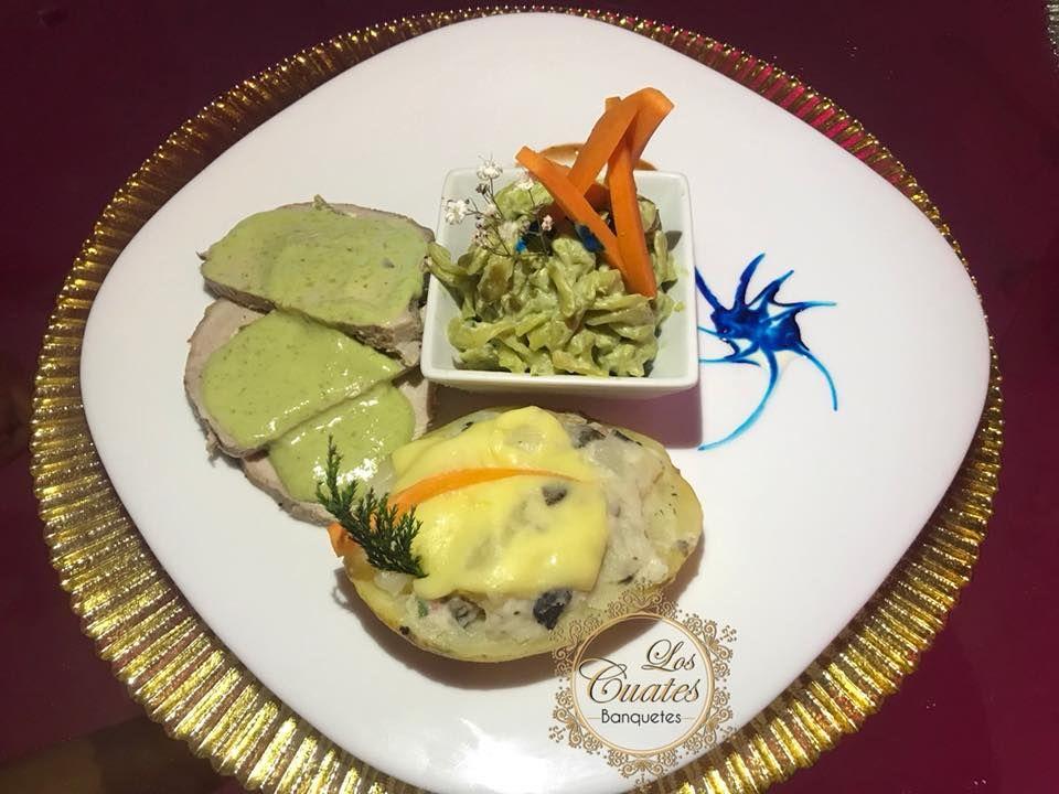 Los Cuates Banquetes