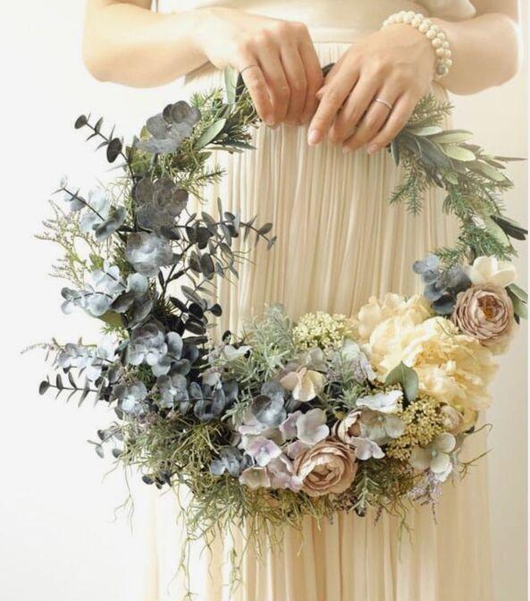 Crystal Rose Floral Design