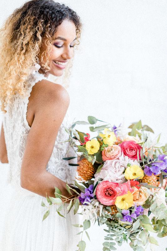 Simone Jordi Hochzeitsplanung