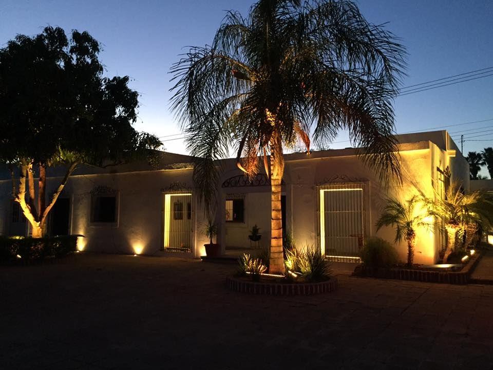 Hacienda Don Juan Jardín de Eventos