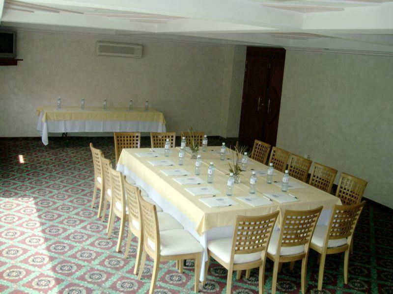 Hotel Mónaco