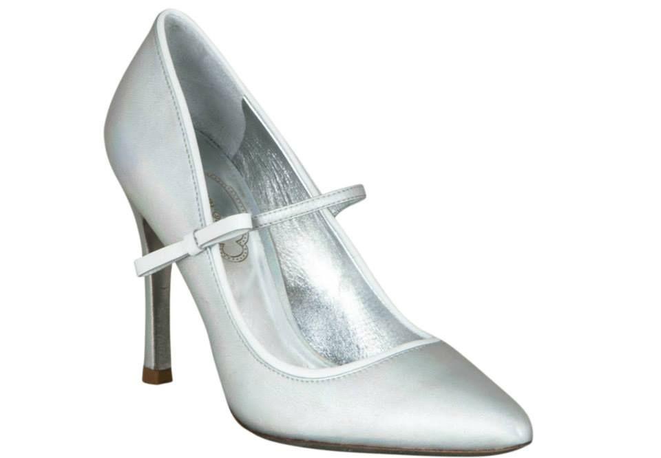 Kesslord Bridal Blanc - Annie