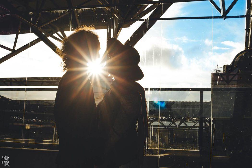 Amor & Nós