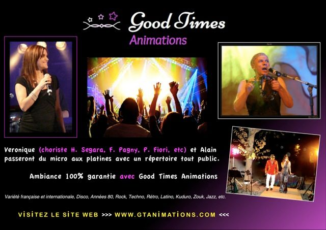 Good Times Animations