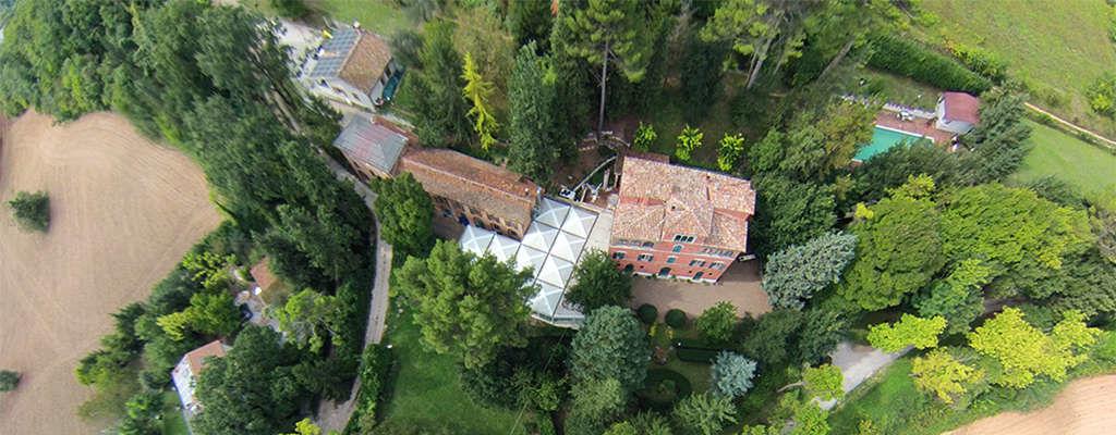 Villa Gioia Fabriano