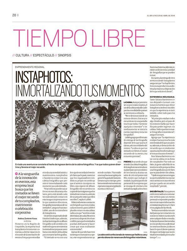 InstaPhotos