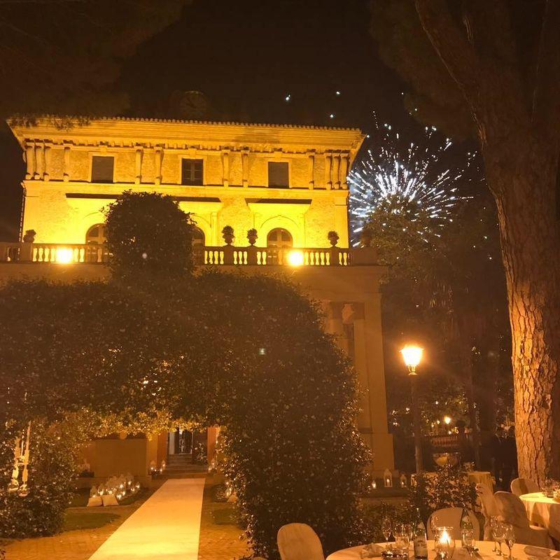 Villa Bonifati Castrovillari