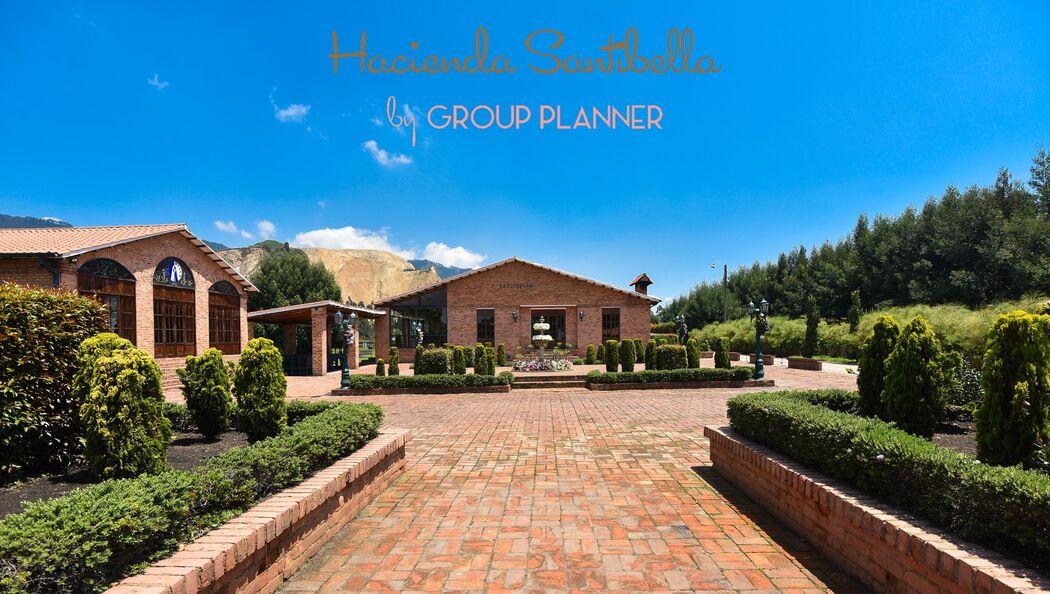Hacienda Santibella