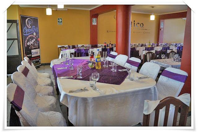 El Ático Salón de Recepciones, Eventos & Catering