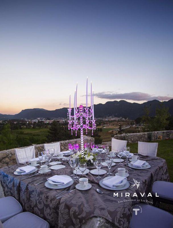 Jardin Miraval