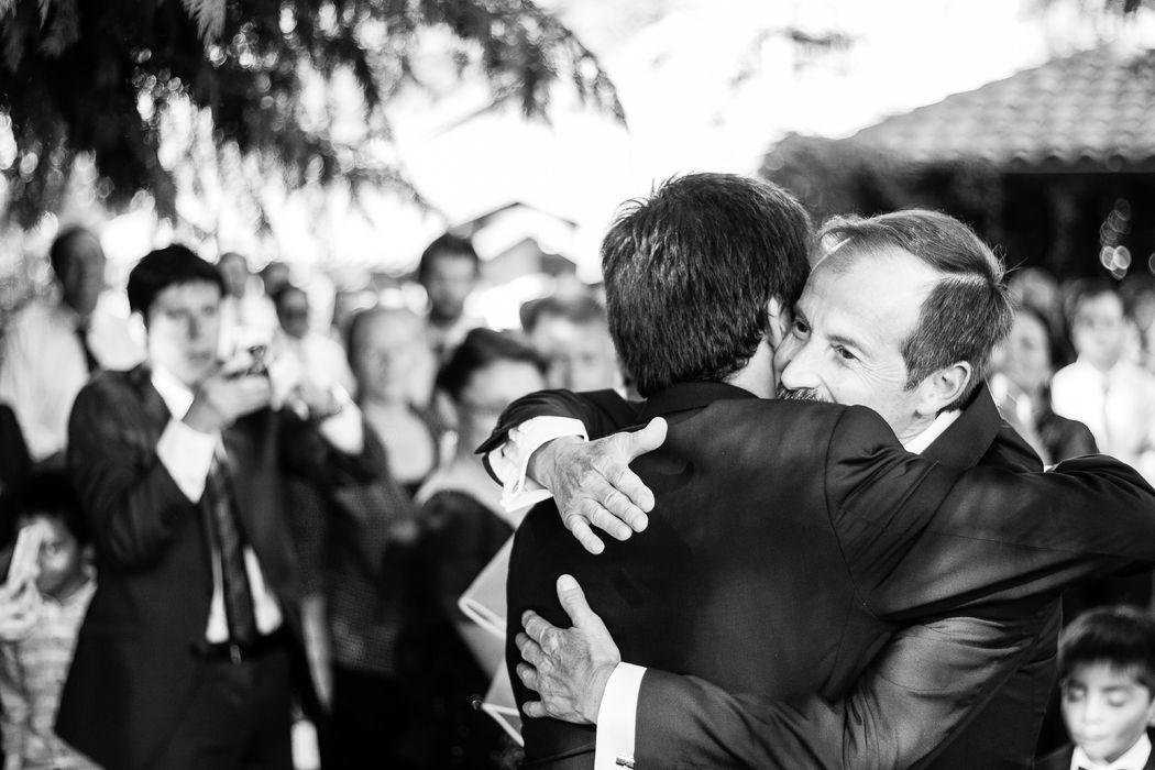 Solange & Diego Fotografía