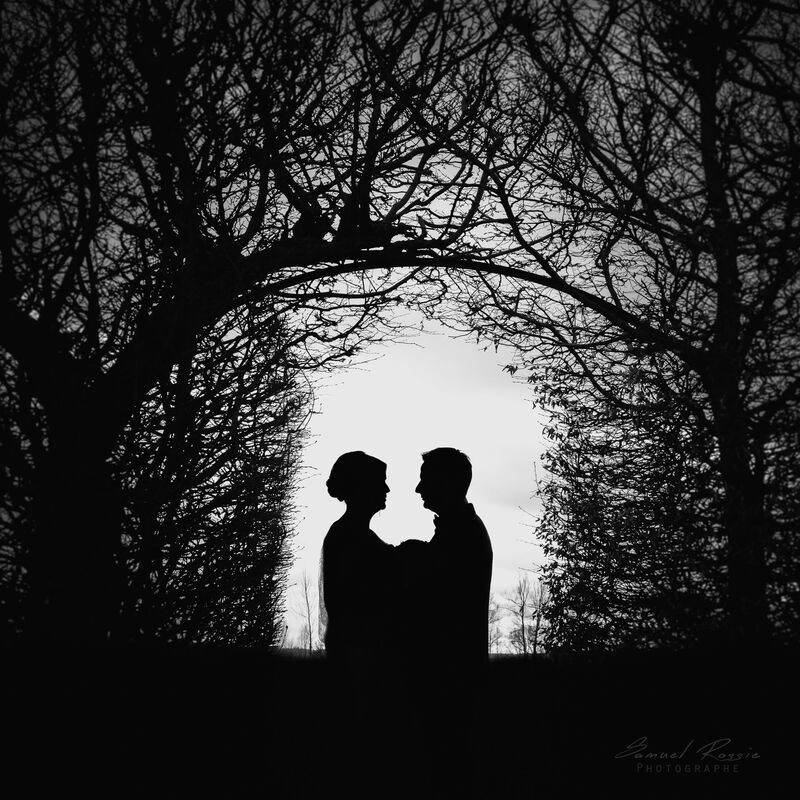Samuel Rossie Photographe