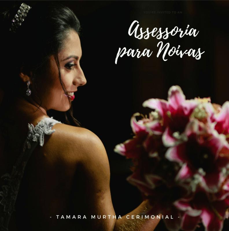 Tamara Murtha Cerimonial e Eventos