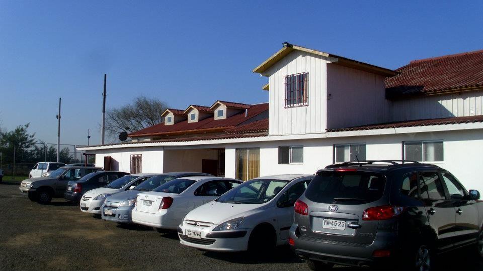 Centro Recreativo Don Jorge