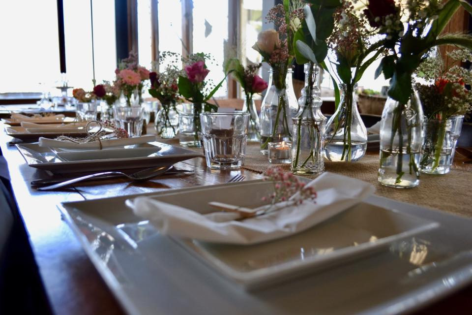 Weddingfruits Bruiloftstyling & Weddingplannning