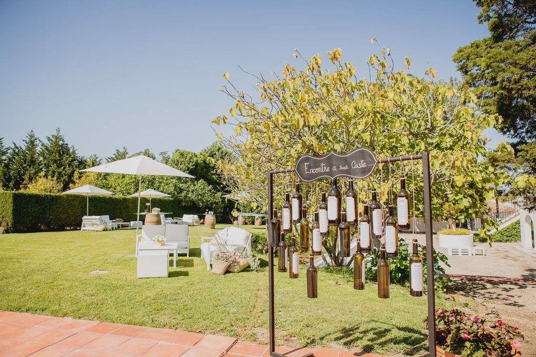 Quinta das Rosas