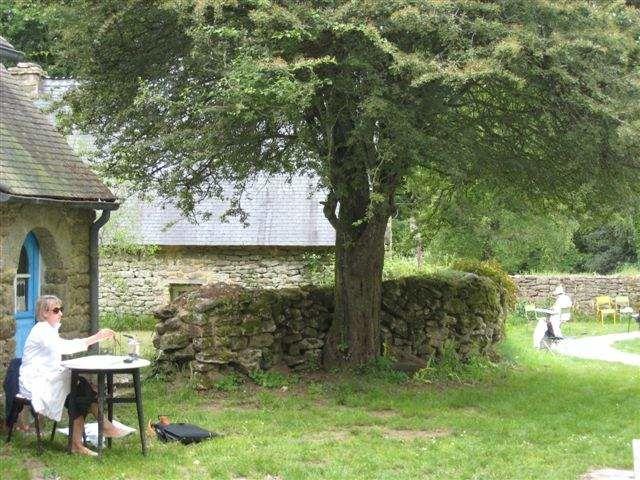Le Village du Val Richard