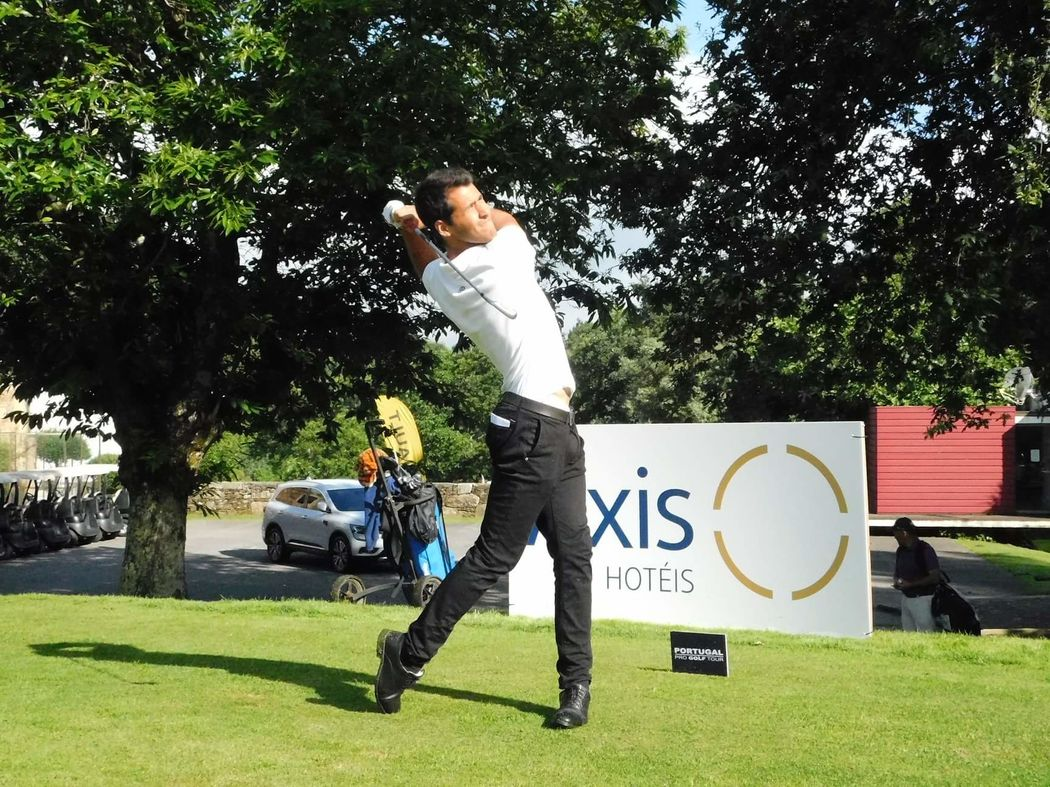 Axis Golfe Ponte Lima