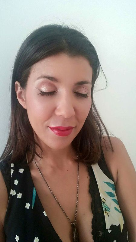 Alexandra P. Make Up Pro