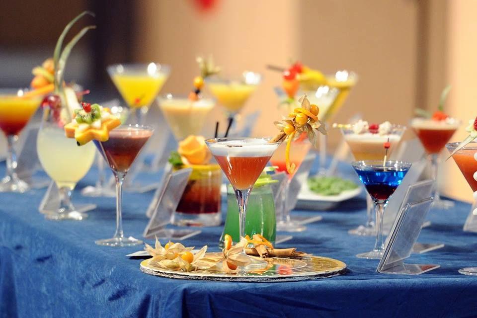 El Laurel Banquetes & Eventos
