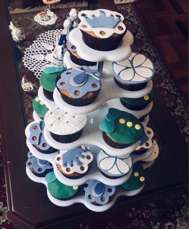 Nona's Cupcakes
