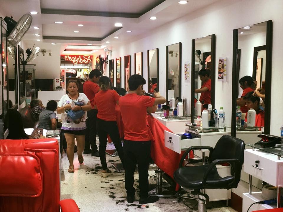 Rodrigo's Salon