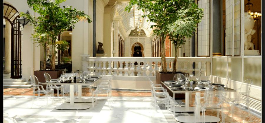 Restaurante Real Casino de Murcia