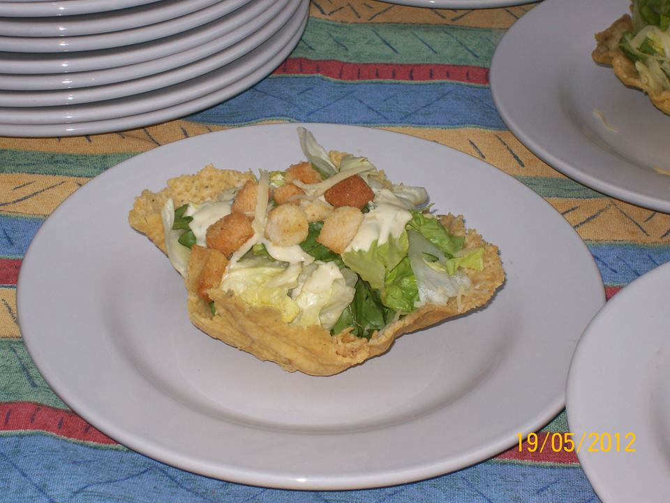 Punto G. Banquetes