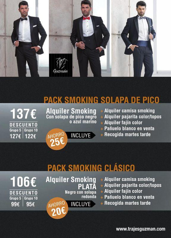 Nueva colección Guzmán 2017 PROMOCIONES