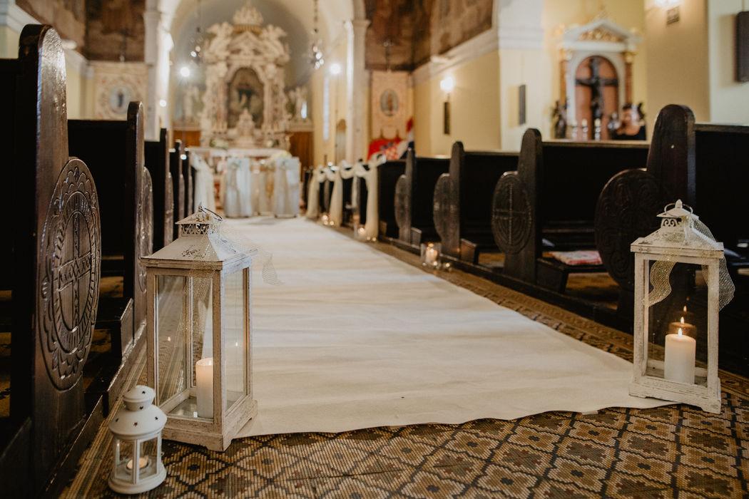 Ślub w Chorwacji - Wedding in Cro