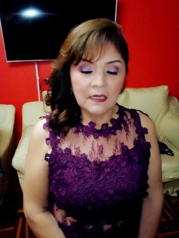 Helen Makeup Artist