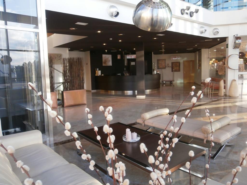 Hotel Valcarce Ferrol