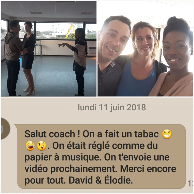 Divine Dance Connection - Cours de danse