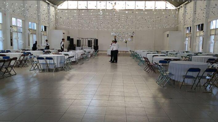 salón jardín eventos riavi