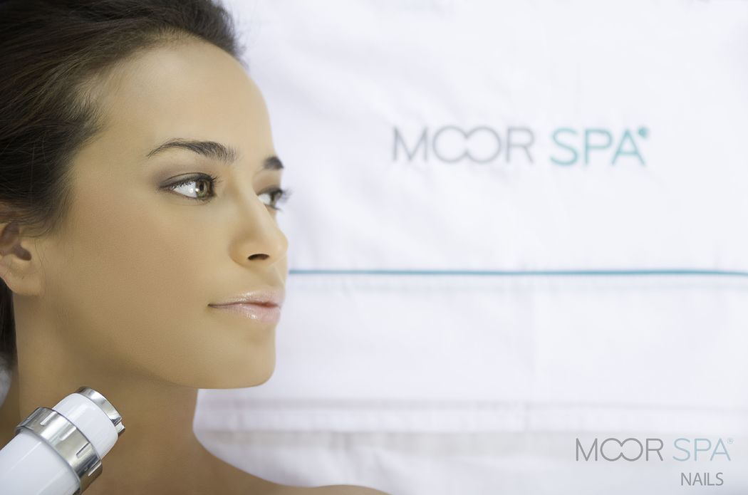 Moor Spa - D.F.