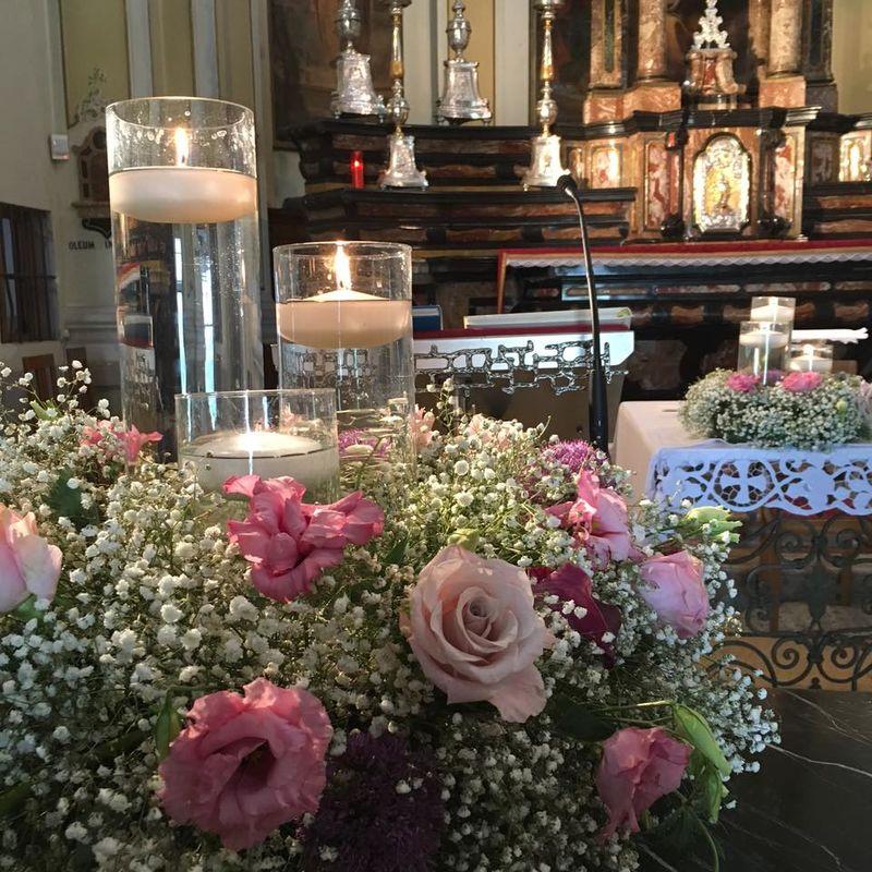 Mariateresa Bianchi - Flowers -