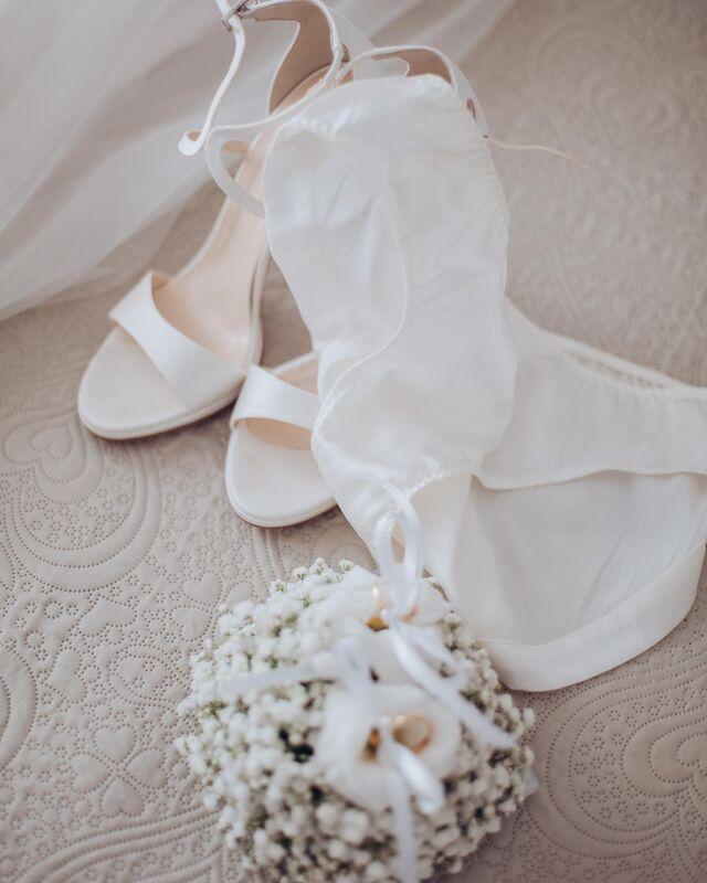 Visusal Wedding Art