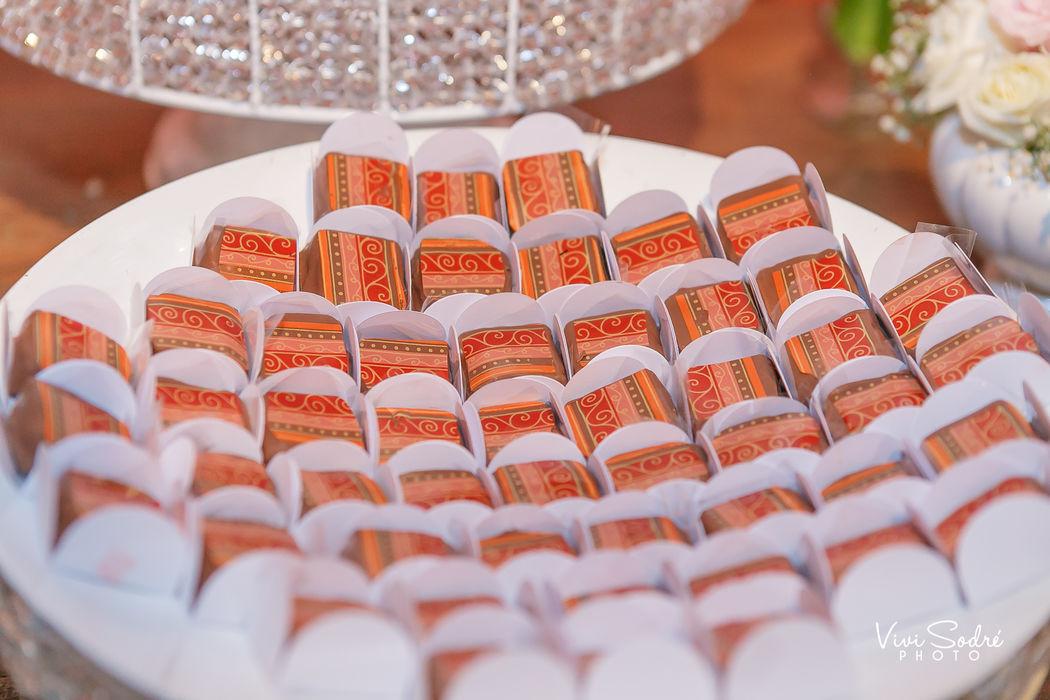 Confeitaria Caramelada